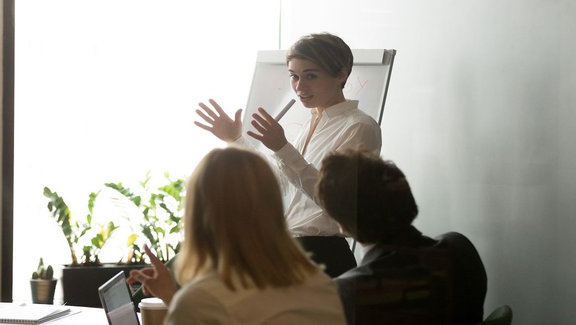 How Great Leadership Positively Affects Employee and Company Success